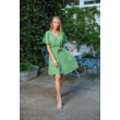 Natalia ruha zöld