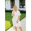 Tori ruha - fehér