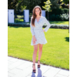 Milano ruha fehér